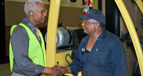 Rep. Johnson receives 100% scorecard for supporting American workers feature image
