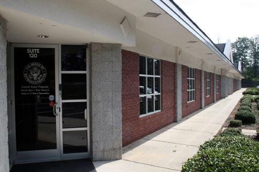 Lithonia Office