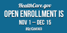 Open Enrollment Health Insurance